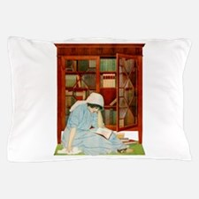 LOST HORIZONS by Coles Phillips Pillow Case
