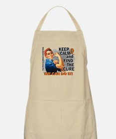 Rosie Keep Calm MS Apron