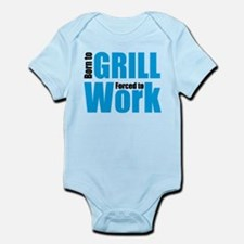 grill Body Suit