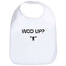 WOD UP? Bib