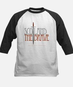 The Brave Kids Baseball Jersey