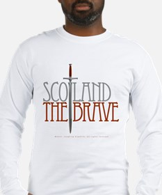 The Brave Long Sleeve T-Shirt
