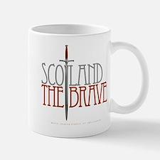 The Brave Mug