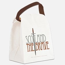 The Brave Canvas Lunch Bag