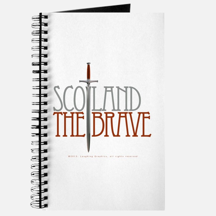 The Brave Journal