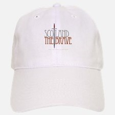 The Brave Baseball Baseball Cap
