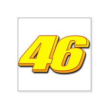 VR463D Sticker