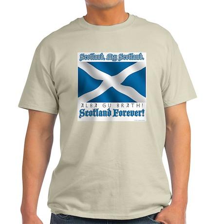 My Scotland Light T-Shirt