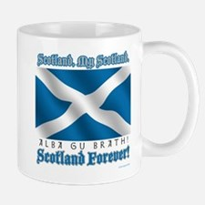 My Scotland Mug