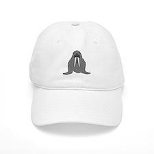 Walrus Baseball Baseball Baseball Cap