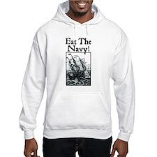 Eat The Navy! Hoodie