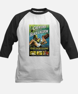 Creature from the Black Lagoon Poster Baseball Jer