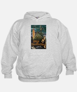 House on Haunted Hill. Hoodie