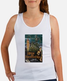 House on Haunted Hill. Tank Top