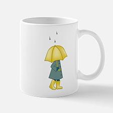 Walking In The Rain Mug