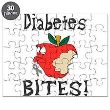 Diabetes Bites Puzzle