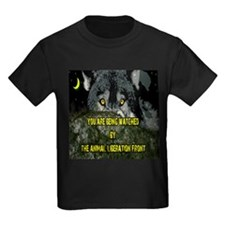 You are being watched! T-Shirt