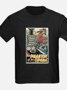 The Phantom of the Opera 1925 T-Shirt