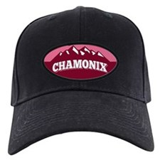 Chamonix Honeysuckle Baseball Hat