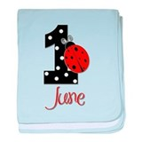 June bug Blanket