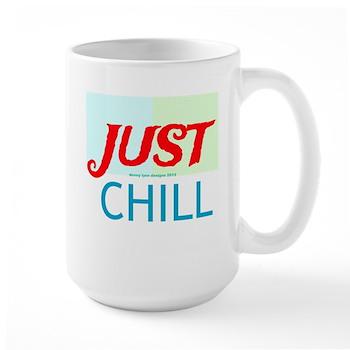 Just Chill Pales Mug