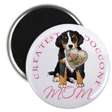 Berner Mom Magnet