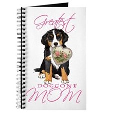 Berner Mom Journal