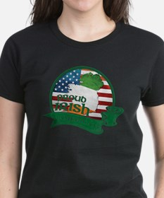 Proud Irish American T-Shirt