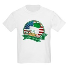 Proud Irish American T-Shirt