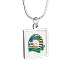 Proud Irish American Necklaces