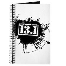 Half Marathon Journal