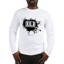 Half Marathon Long Sleeve T-Shirt