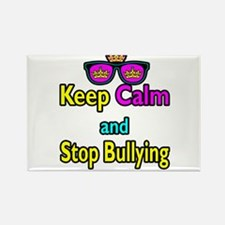 Crown Sunglasses Keep Calm And Stop Bullying Recta