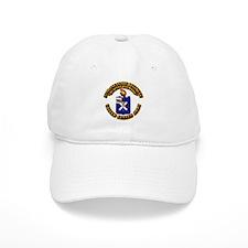 COA - 32nd Infantry Regiment Baseball Baseball Cap