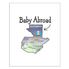 Baby Abroad Posters