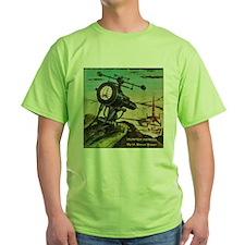 Hunter Patrol Cover T-Shirt