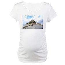 Mont St. Michel, Normandie France Shirt