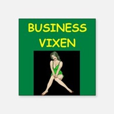 business Sticker