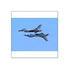 Airshow, USAF, Thunderbirds Sticker