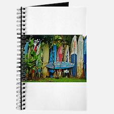 Hawaii Surf Journal