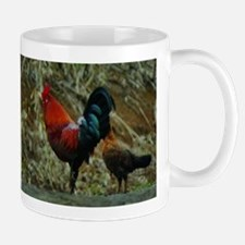 Maui Rooster Mug