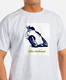 hailwood5x4_pocket T-Shirt