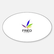 Fried Decal