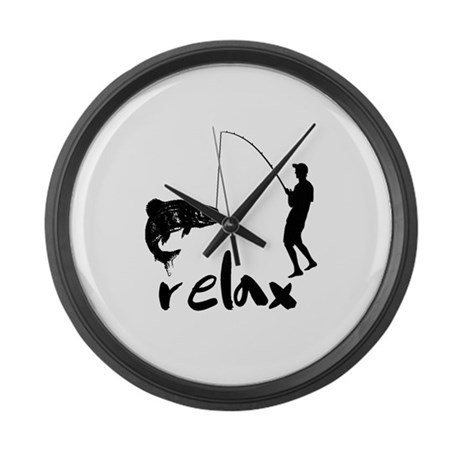 design Large Wall Clock by Relax502