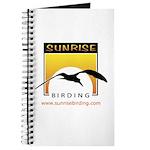 Sunrise Birding Journal