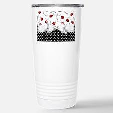 Little Ladybug Travel Mug