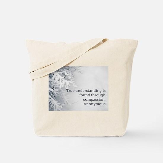 Understand ME Tote Bag