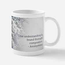 Understand ME Mug
