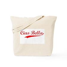 [ciao bella] Tote Bag