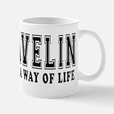 Javelin It's A Way Of Life Mug